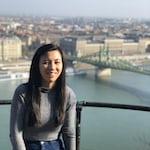 Avatar of user Lisa Nguyen