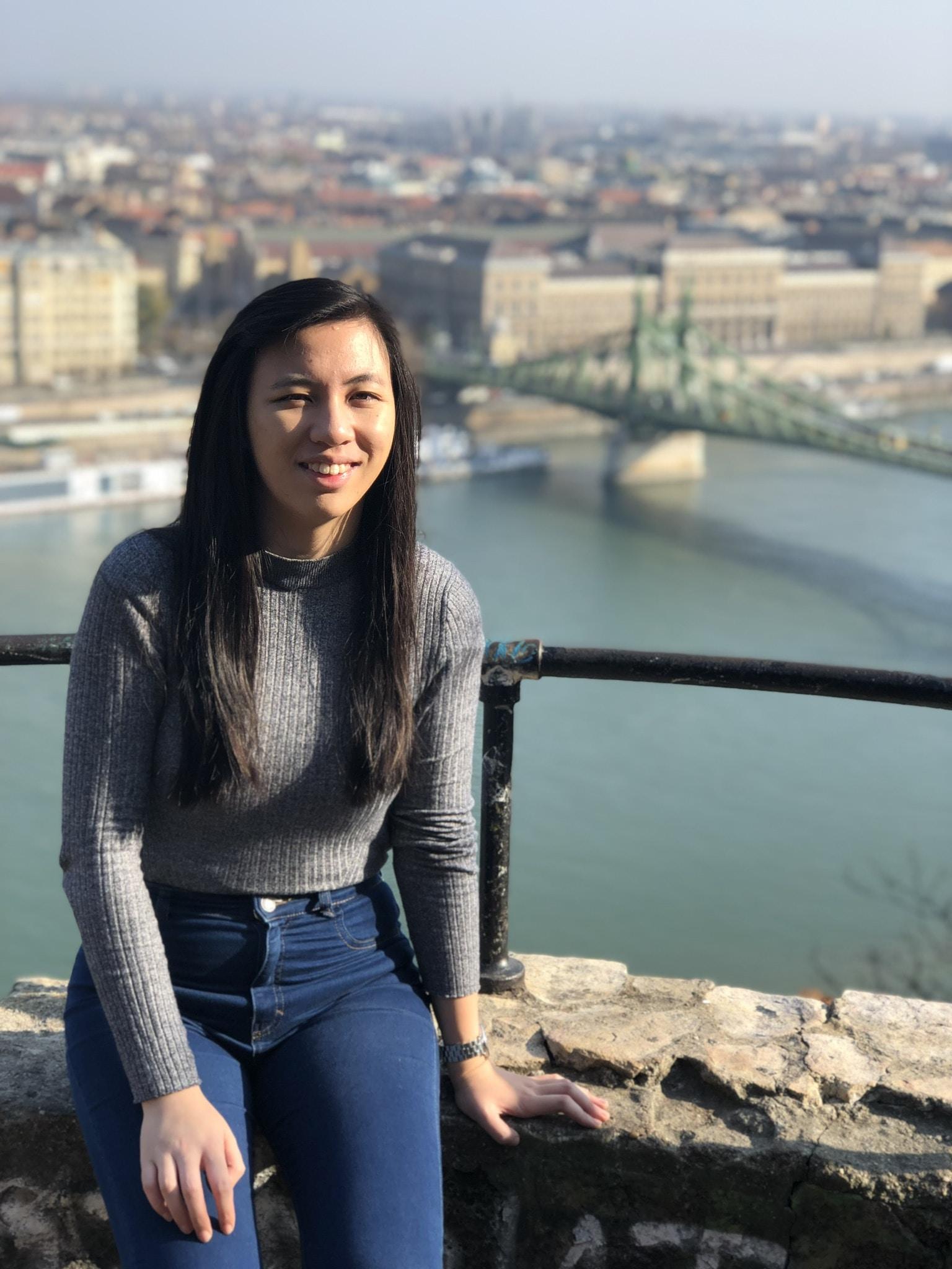 Go to Lisa Nguyen's profile