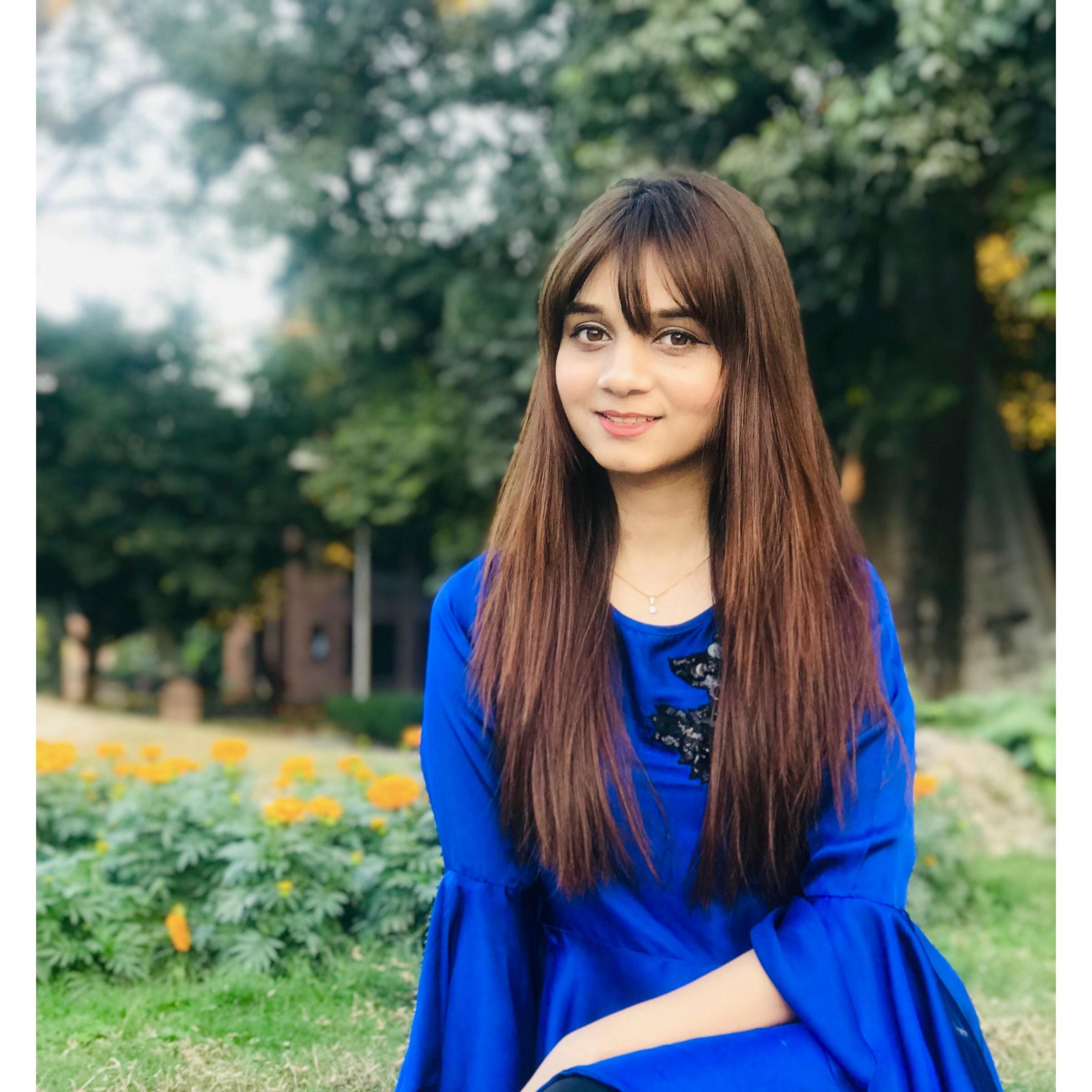 Go to Hena Sheikh's profile