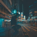Avatar of user Thomas Chan