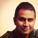Avatar of user behzad bisadi