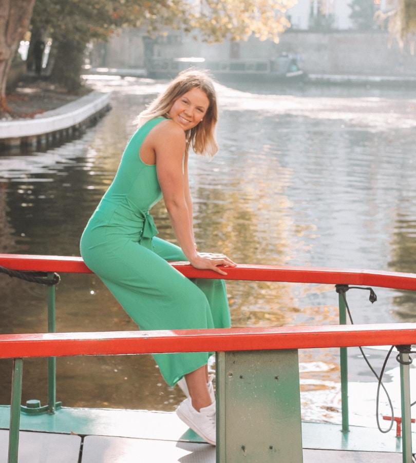 Go to Maddi Bazzocco's profile