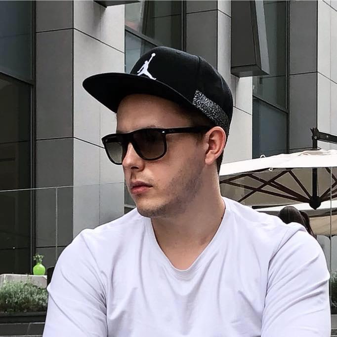 Go to Maxim Lozyanko's profile