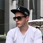 Avatar of user Maxim Lozyanko