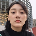 Avatar of user mandy zhu