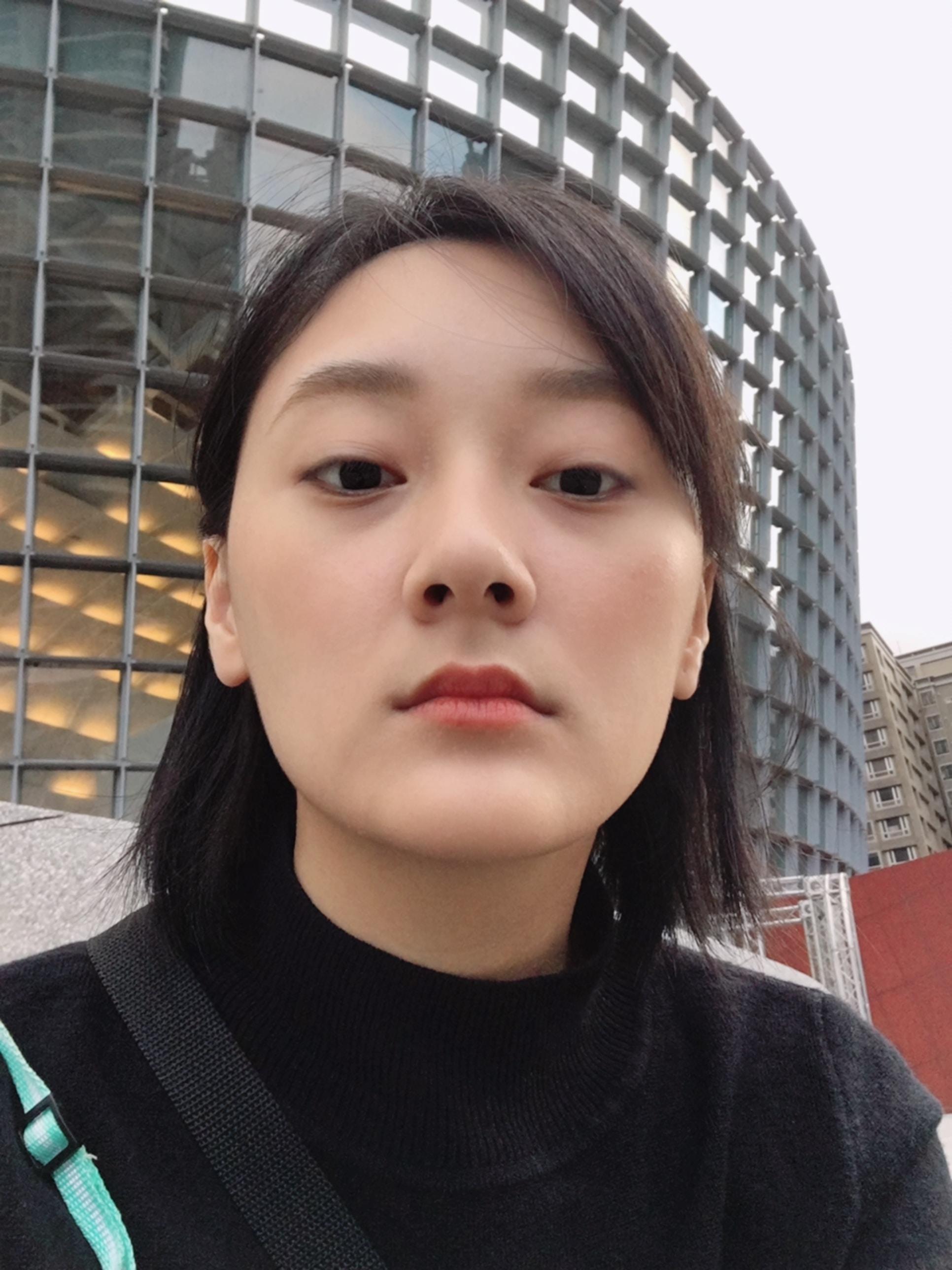 Go to mandy zhu's profile