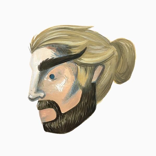 Avatar of user Andrew Haimerl