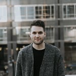 Avatar of user Noah Usry