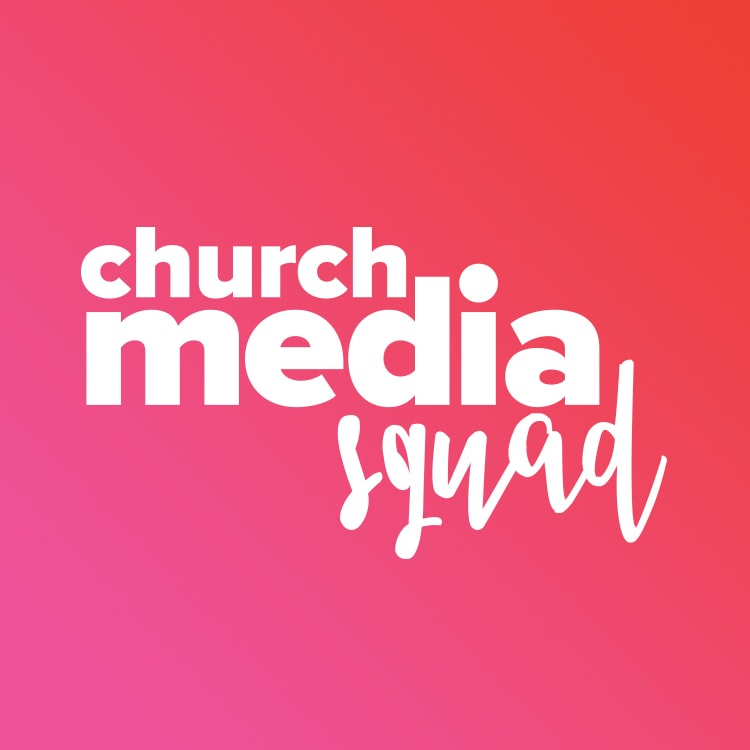 Go to Church Media Squad's profile