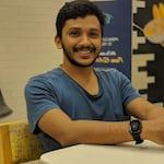 Avatar of user Faris Mohammed