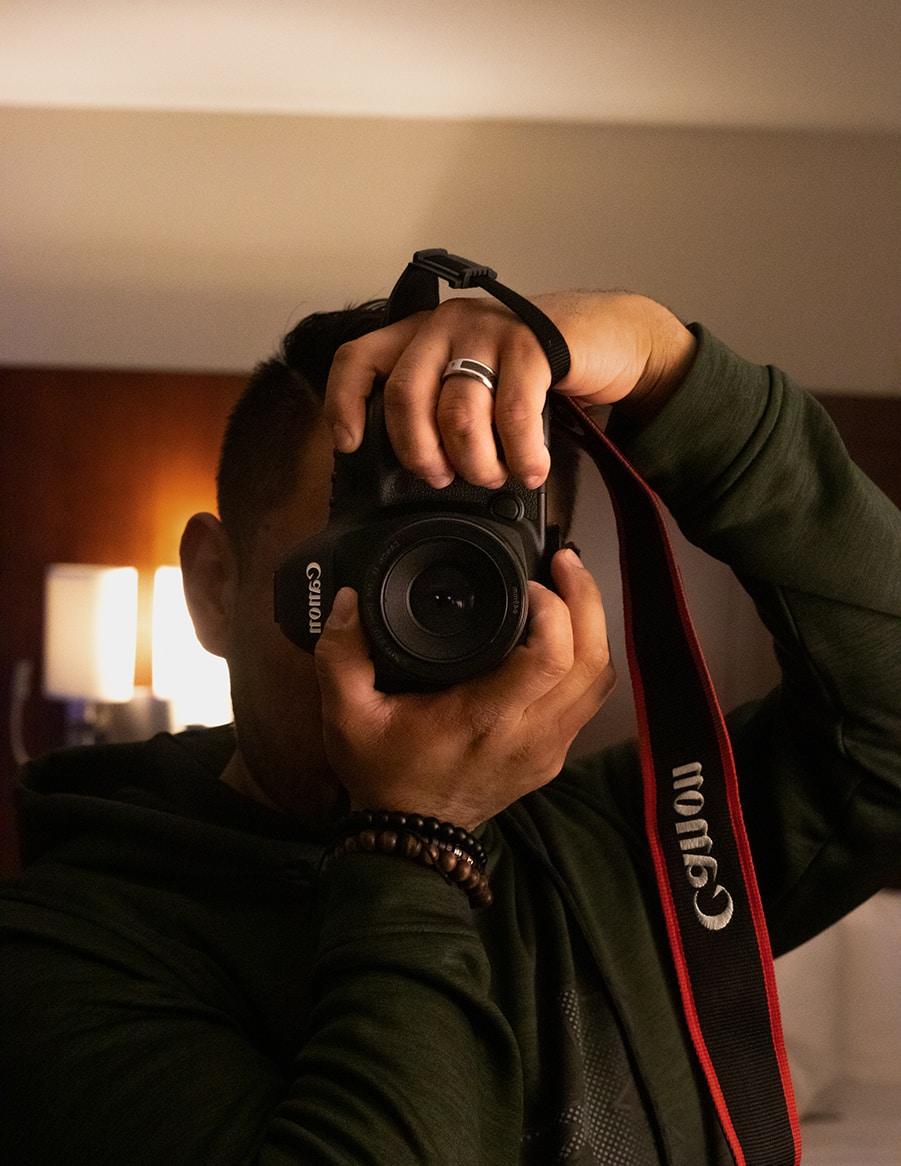 Go to Misael Moreno's profile