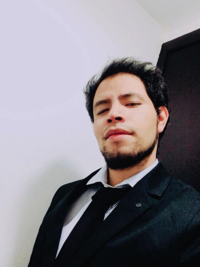 Go to Enrique Cadena's profile