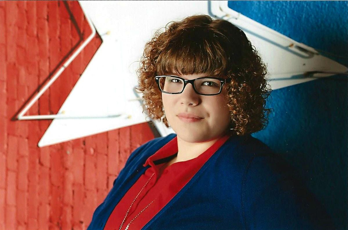 Go to Emily Schultz's profile