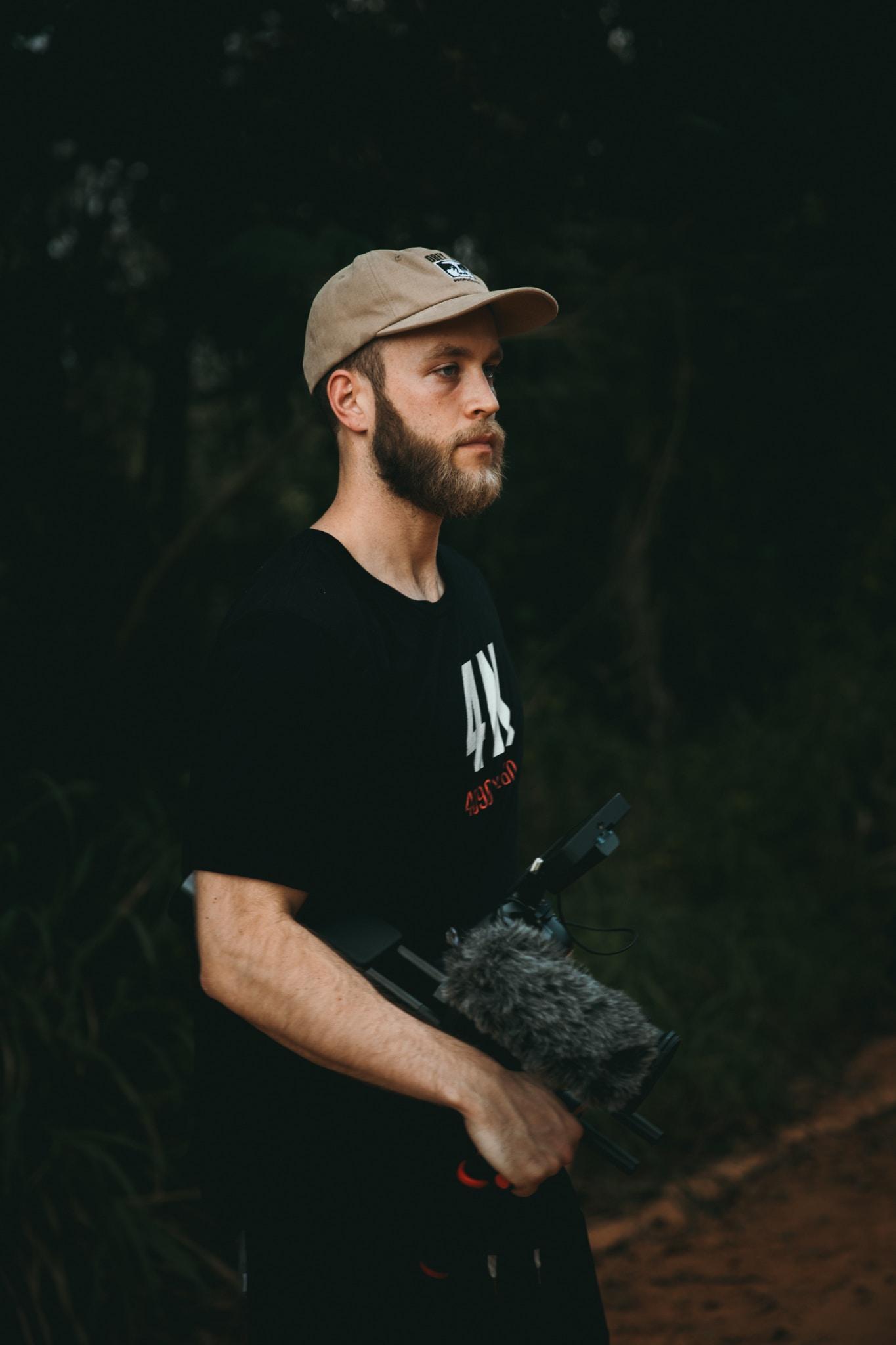 Avatar of user Kyle Loftus