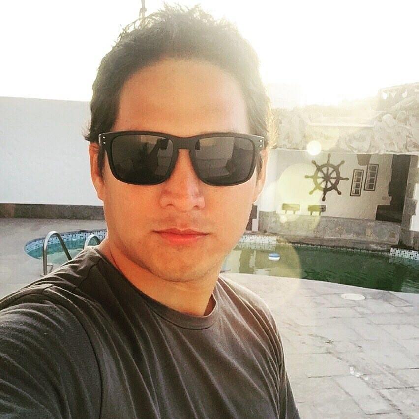 Go to Sandro Ayalo's profile