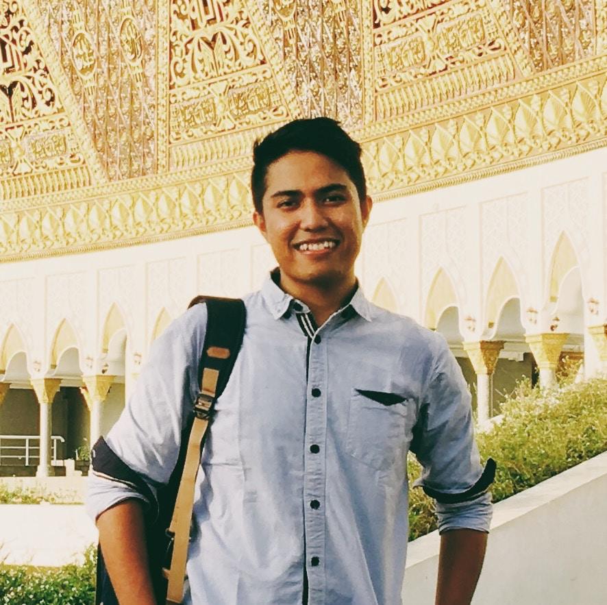 Go to Wira Setiawan's profile