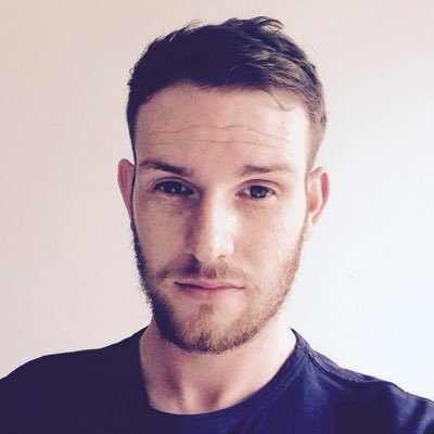 Avatar of user Dan Farrell