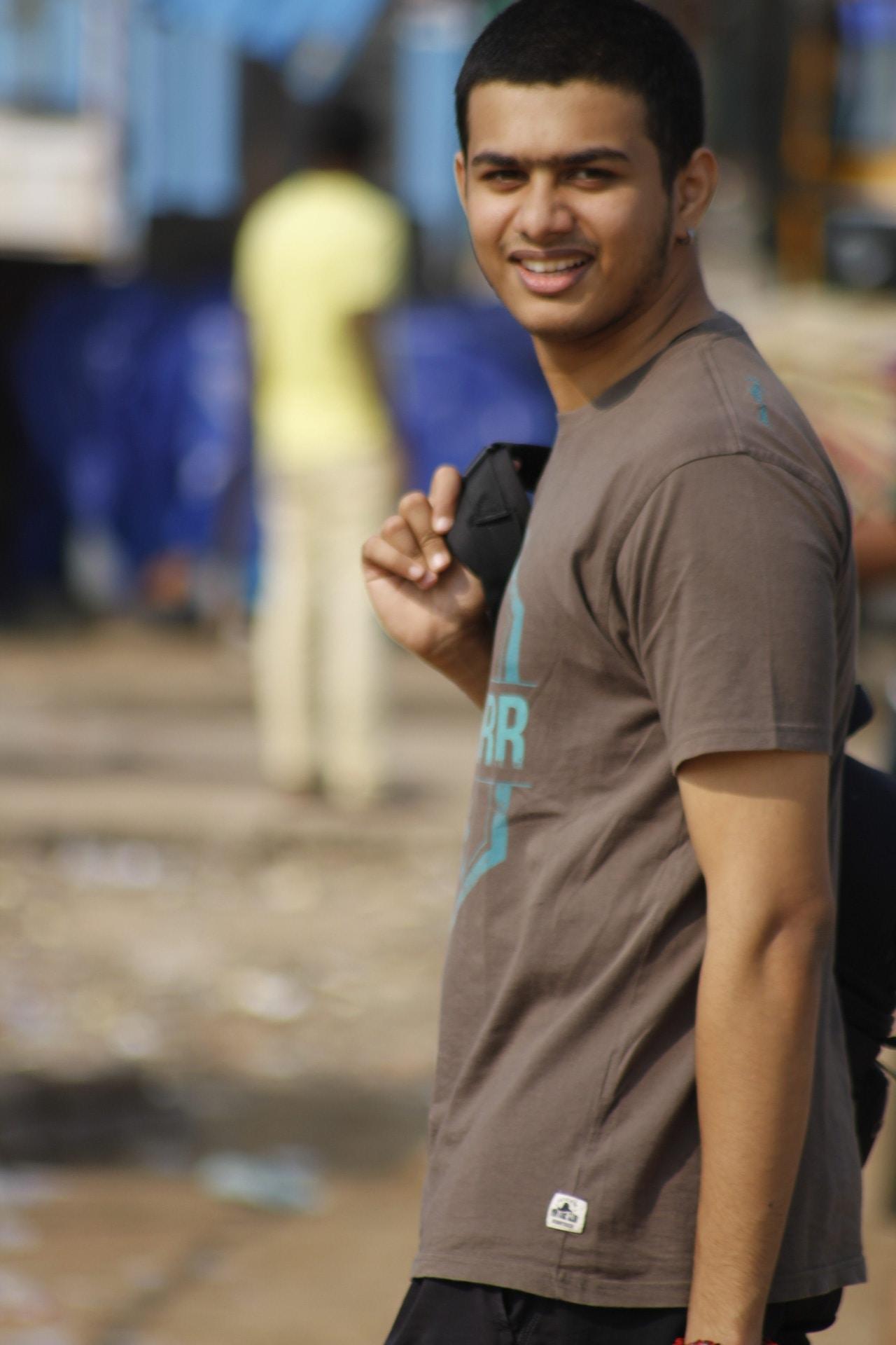 Go to Mukund Nair's profile