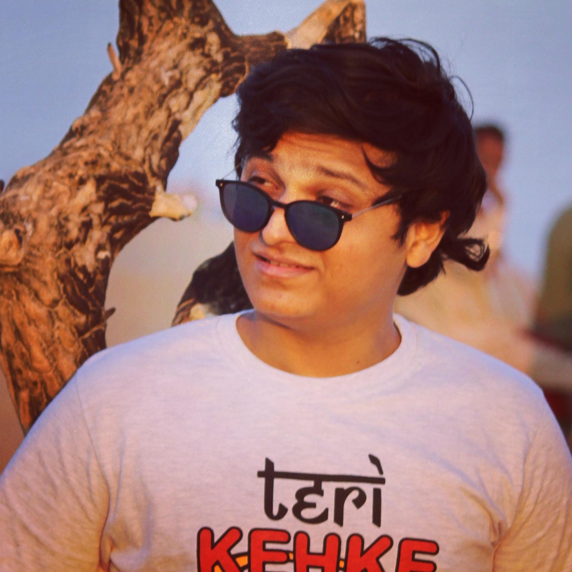 Go to Meet Shah's profile