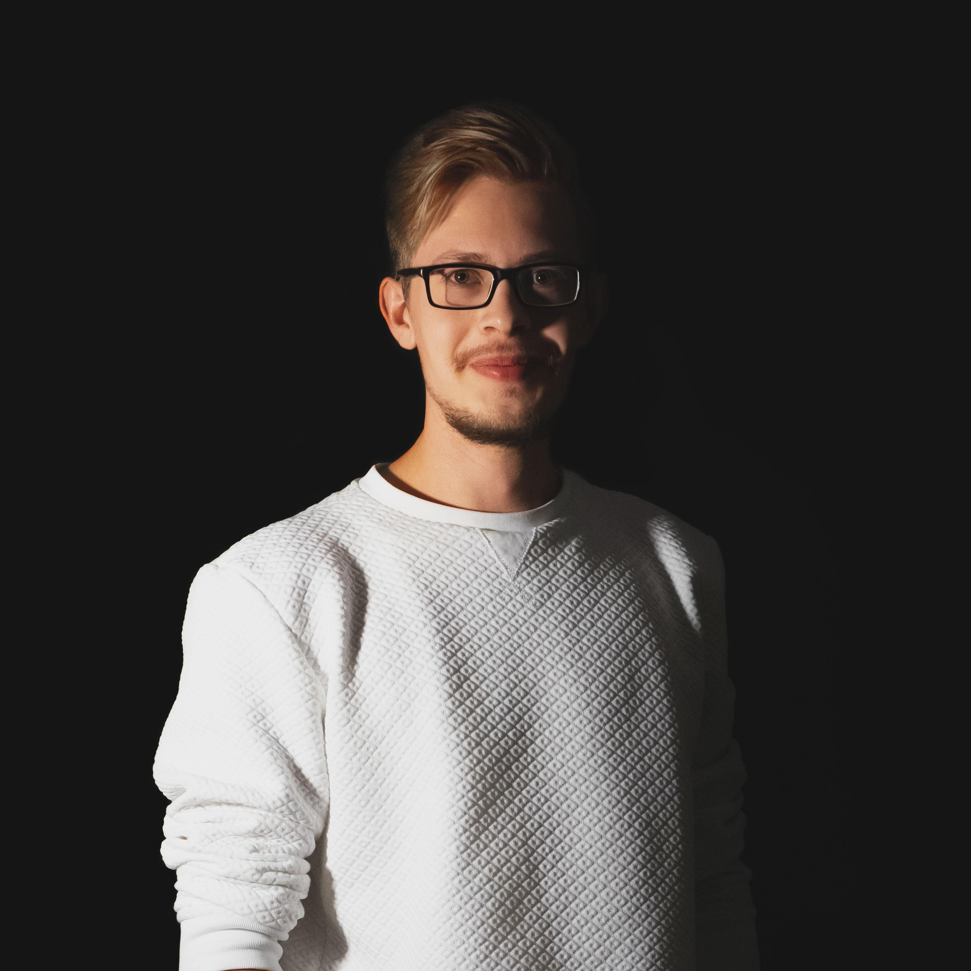 Go to Niklas Herrmann's profile