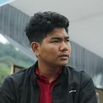 Avatar of user ghanta vico