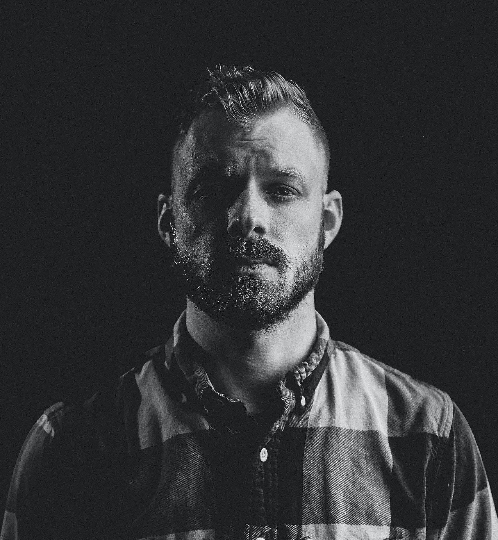 Avatar of user Luke Mummert