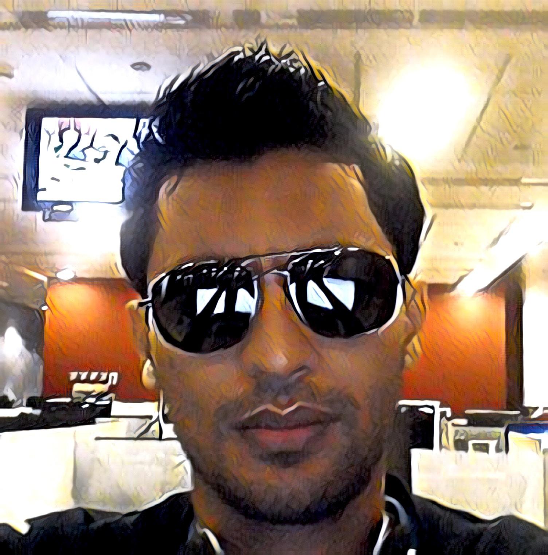 Go to Zeyad Bin Kuwair's profile