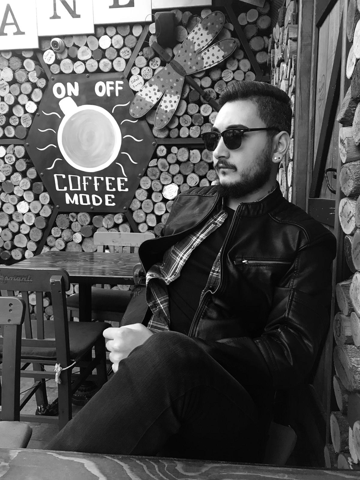 Go to Berkay Koç's profile