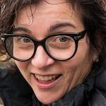 Avatar of user Mercedes Bosquet