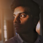 Avatar of user Nitin Mendekar