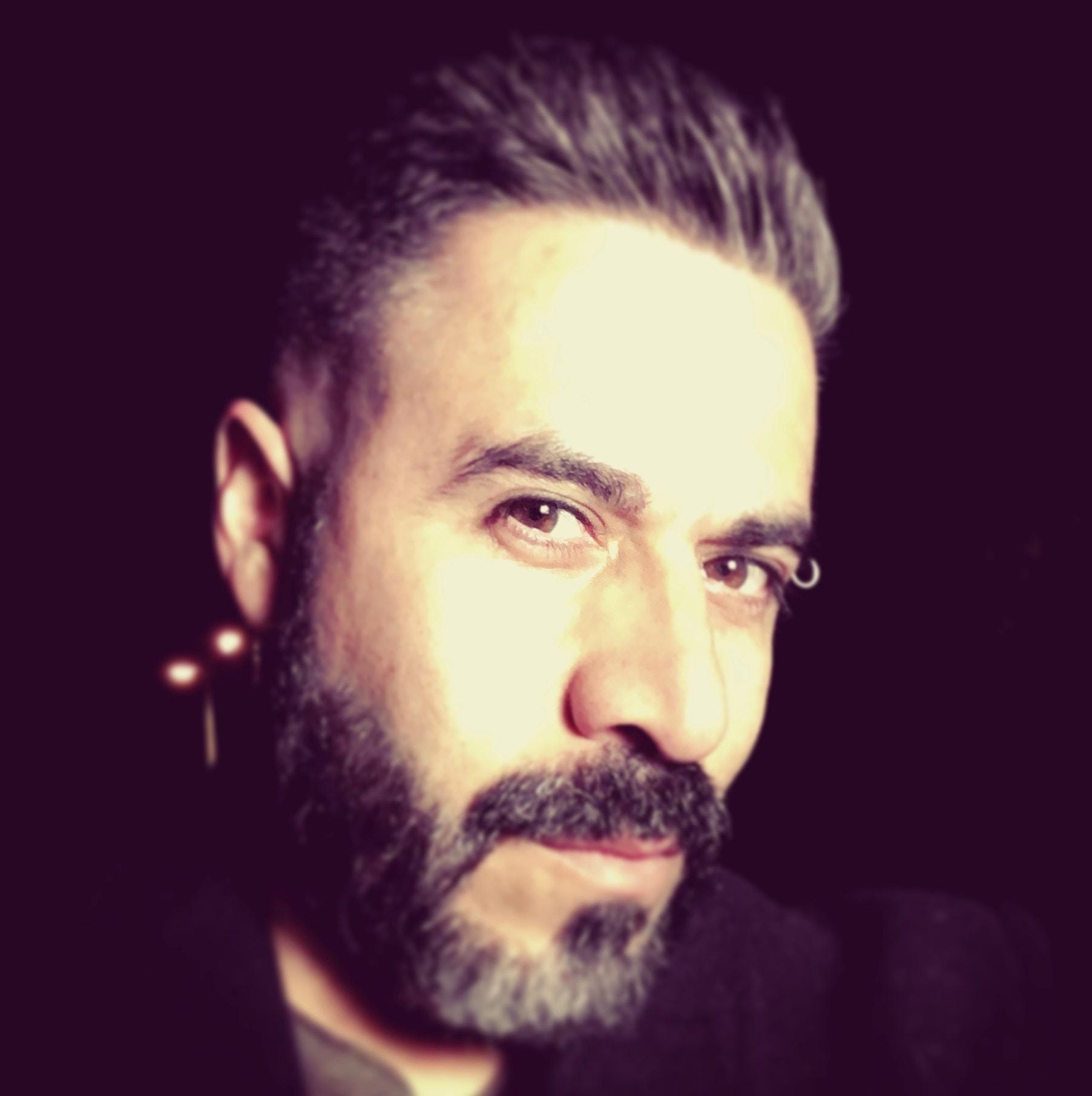 Go to Alfonso Ramirez's profile