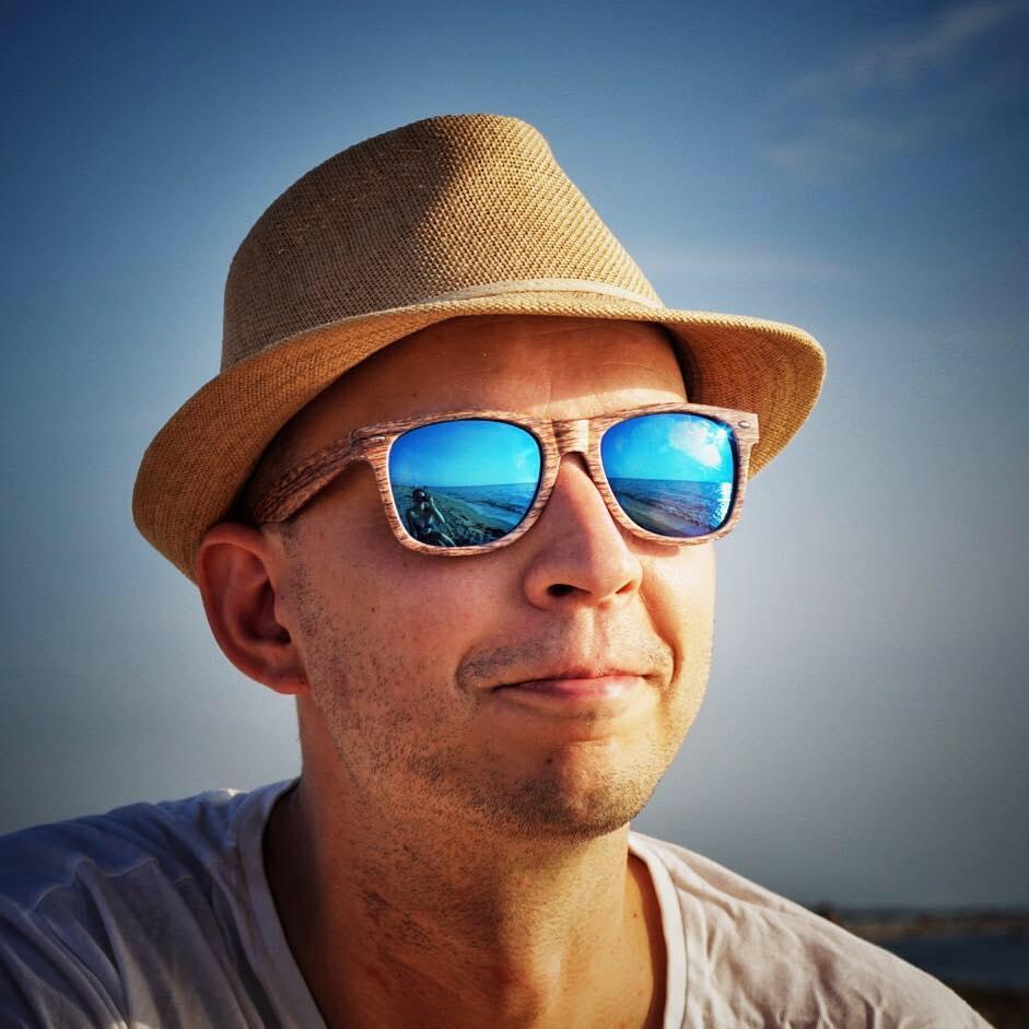 Go to Petr Slováček's profile
