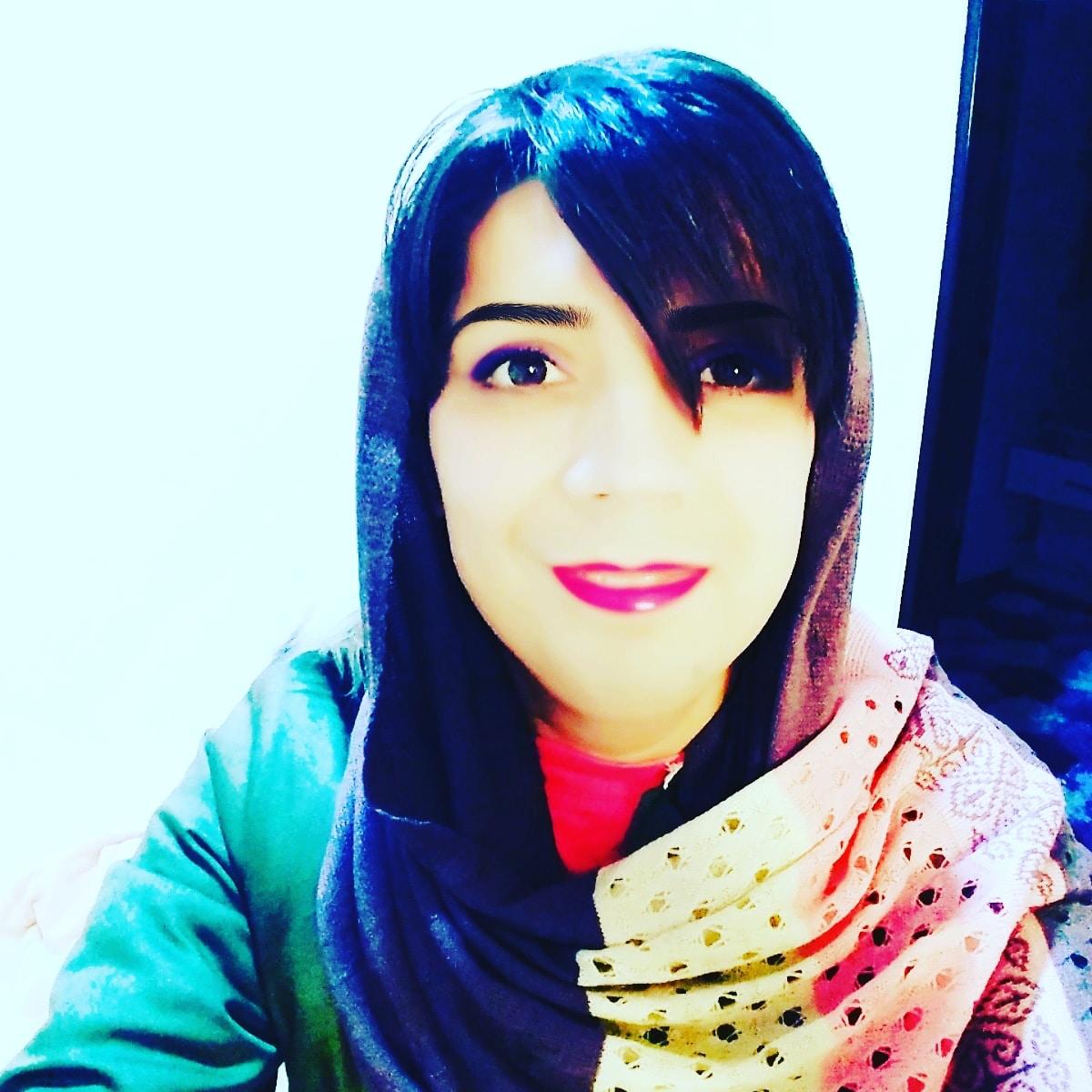 Go to Shokoofeh Poorreza's profile