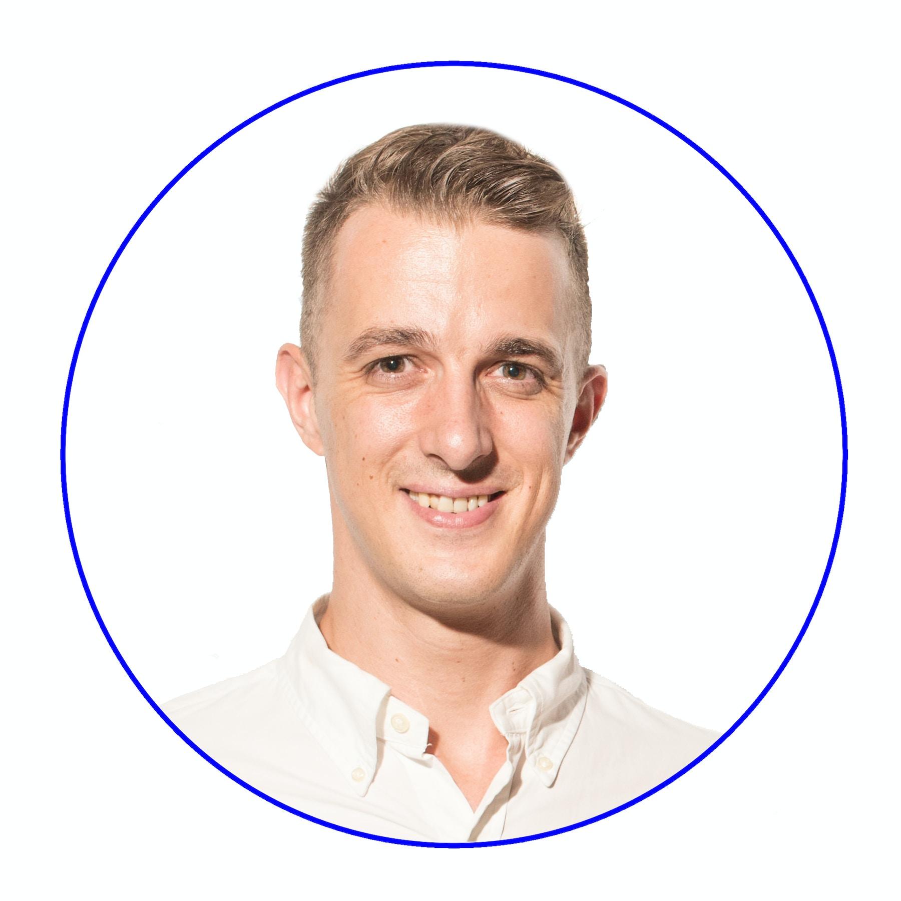 Avatar of user Benjamin Patin