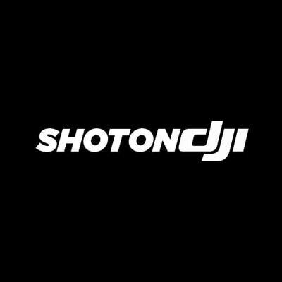 Avatar of user Shot On DJI