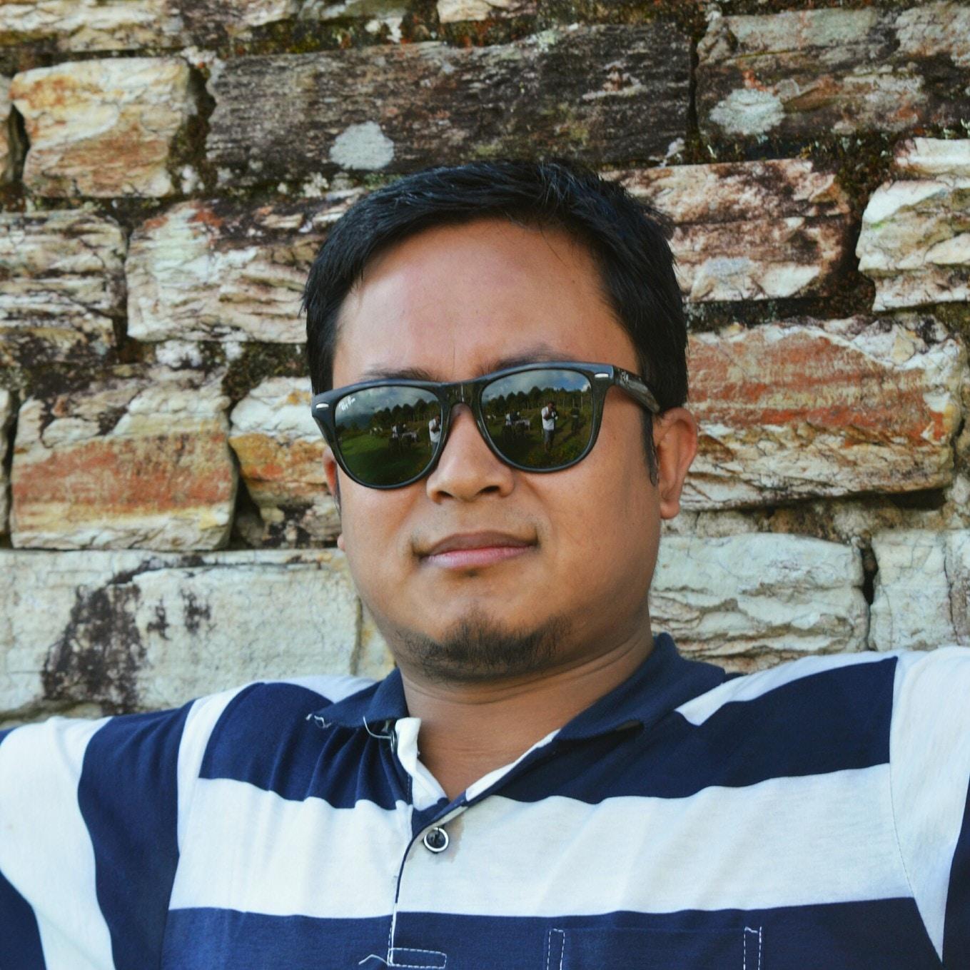 Go to Pawan Kawan's profile
