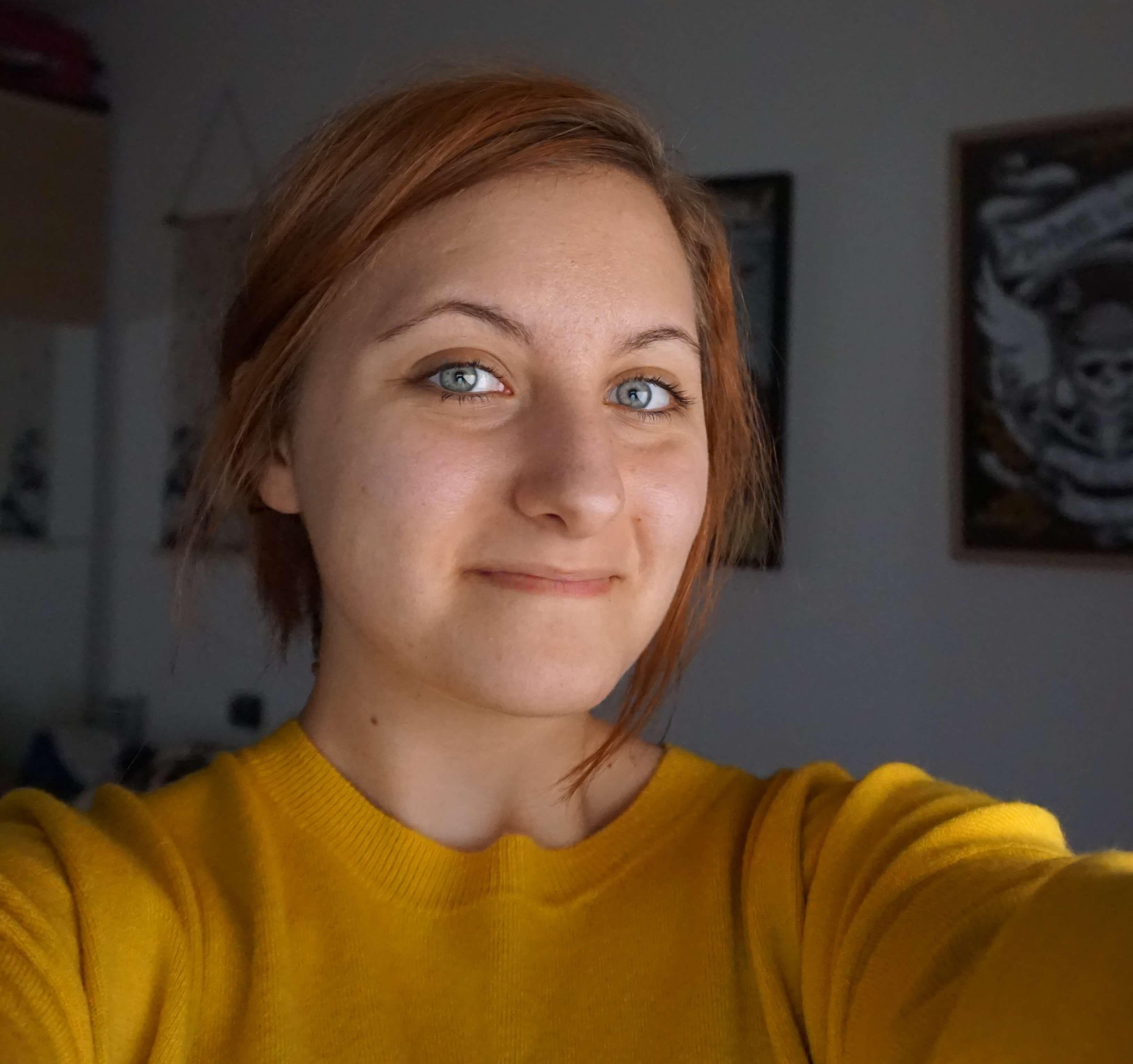 Go to Nadia Guarracino's profile
