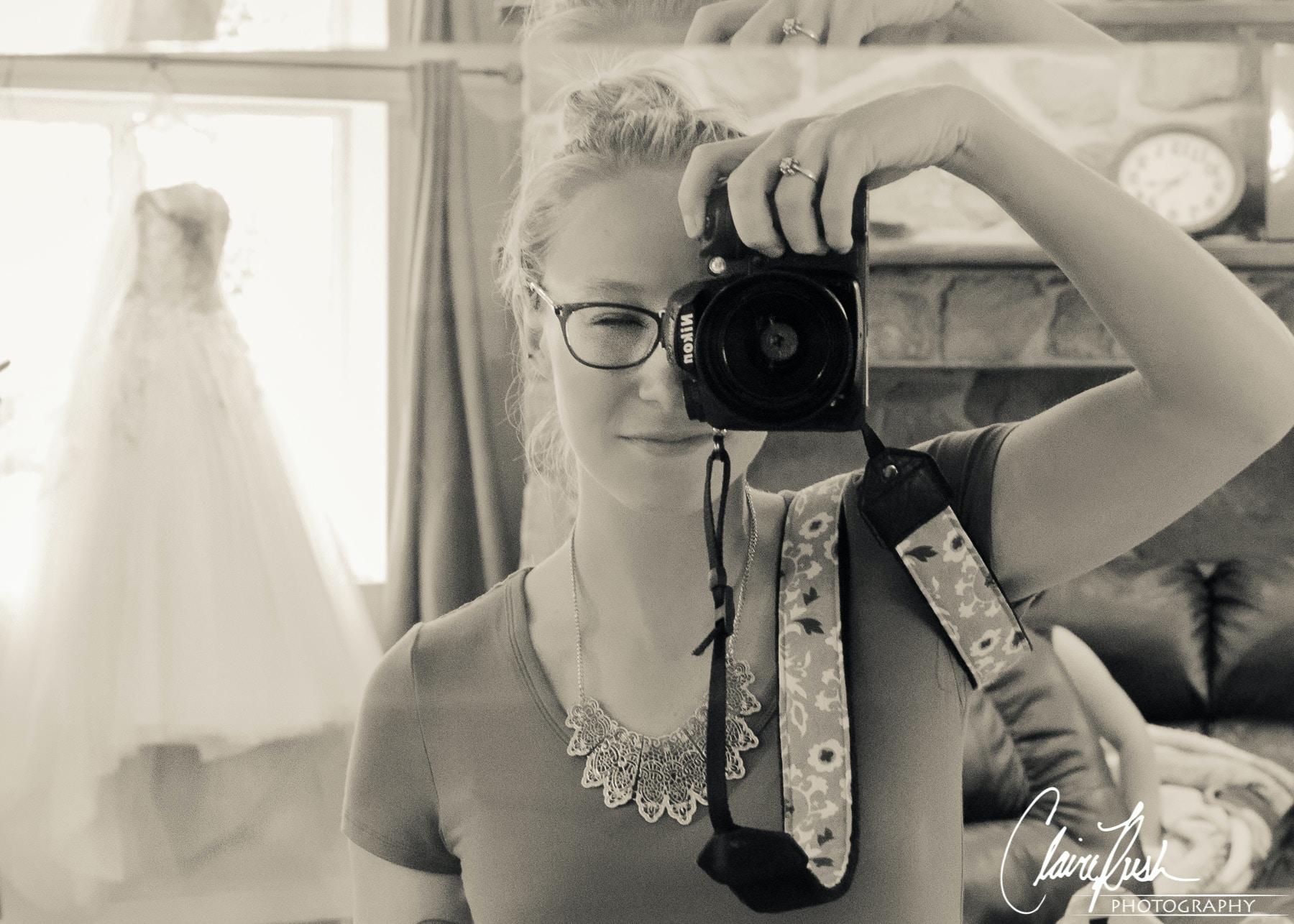 Go to Claire Rush's profile