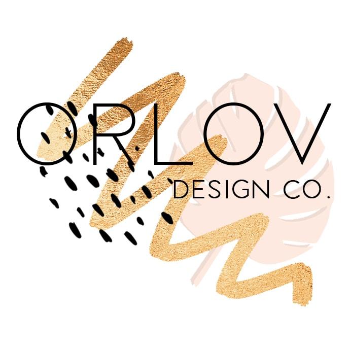 Avatar of user Rebecca Orlov | Orlov Design Co
