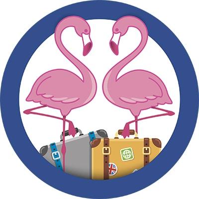 Avatar of user Travelling Flamingos