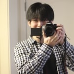 Avatar of user Elijah Chen