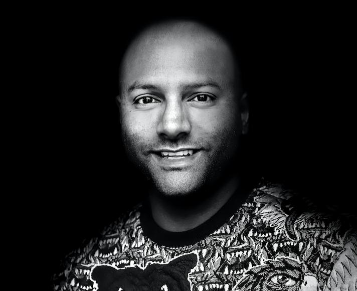 Avatar of user André François McKenzie