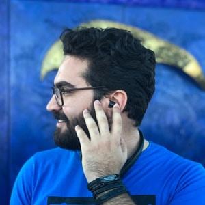 Go to Mahdi Majidzadeh's profile