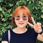 Avatar of user Soyoung Han