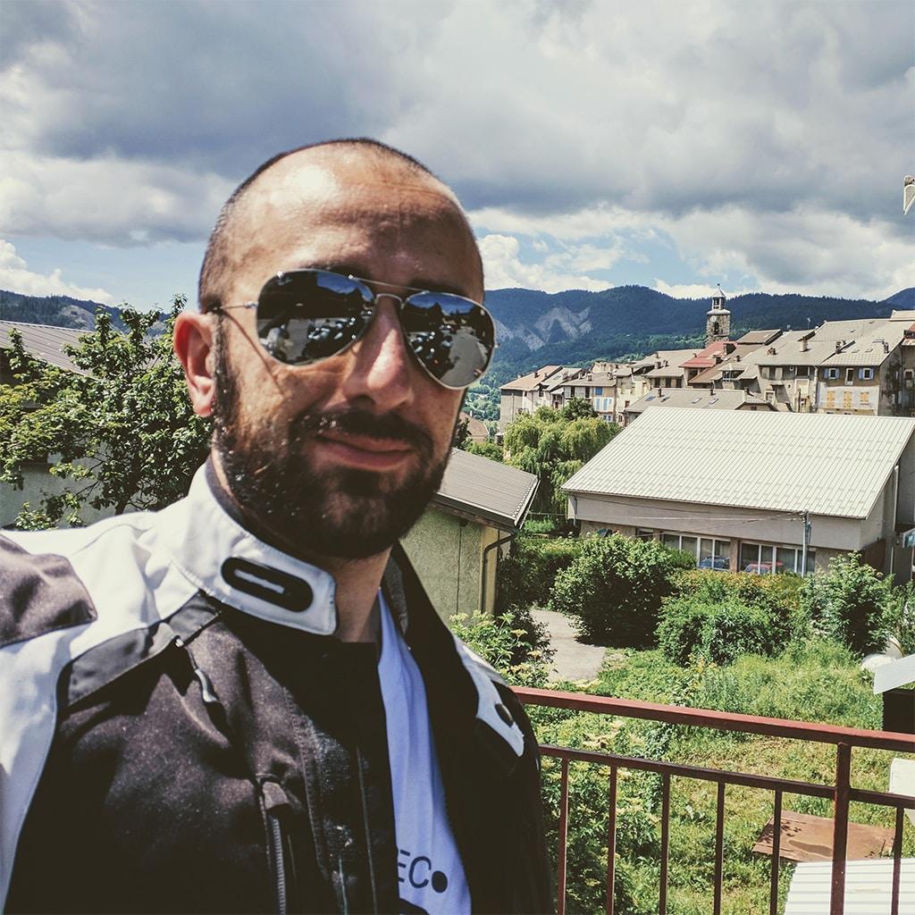 Go to Cristian Giordano's profile