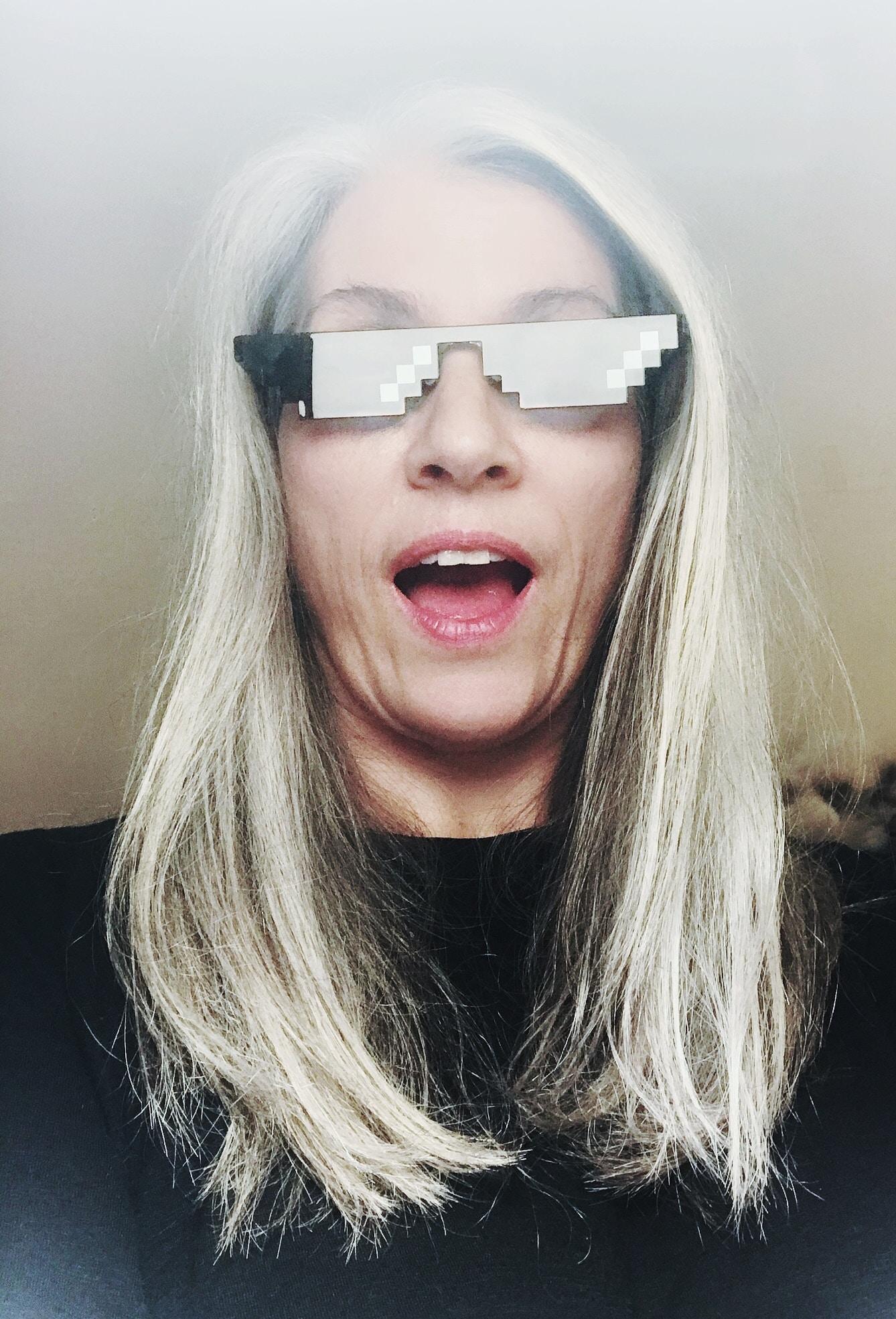 Avatar of user Elena Ferrer