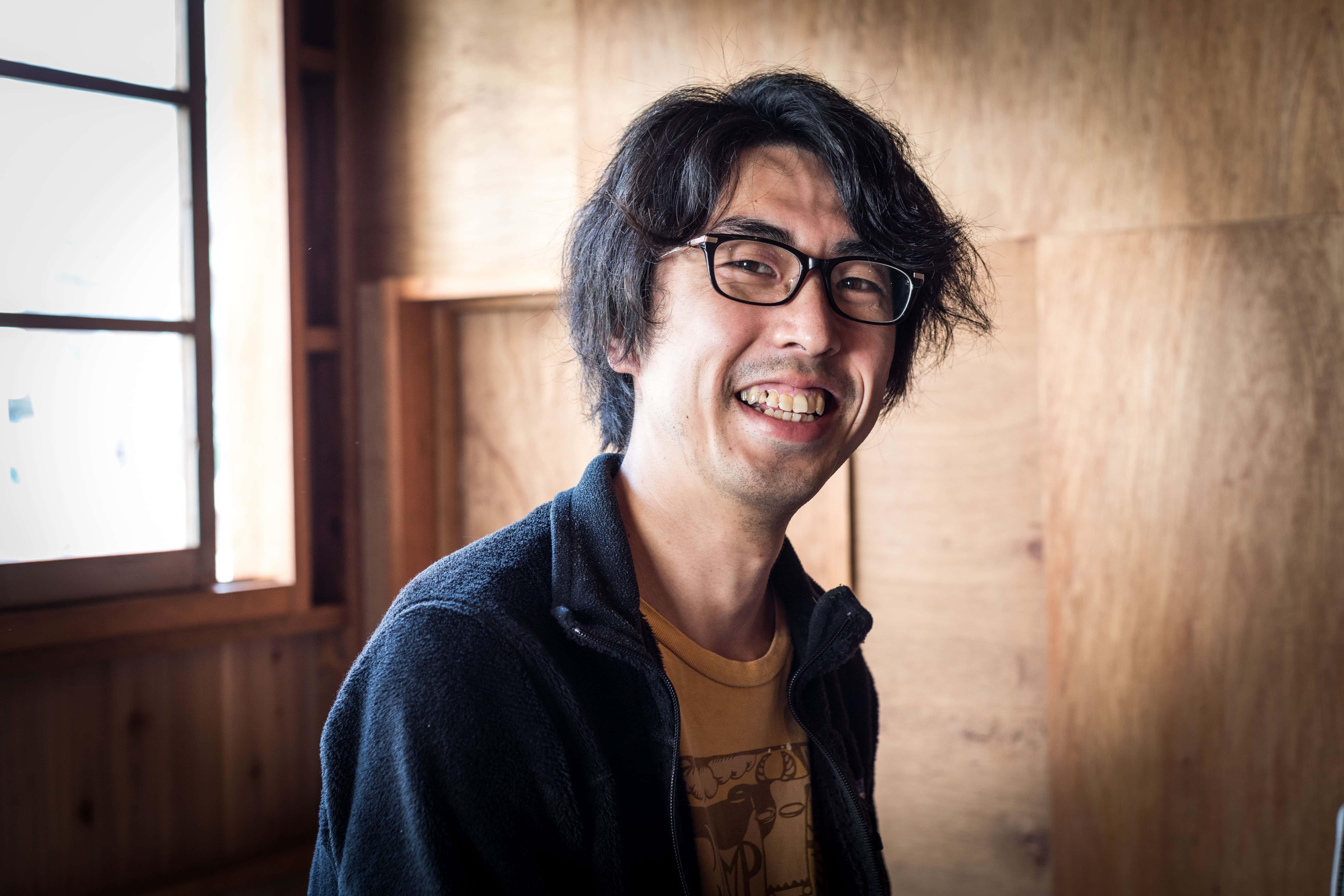 Go to Takafumi Yamashita's profile