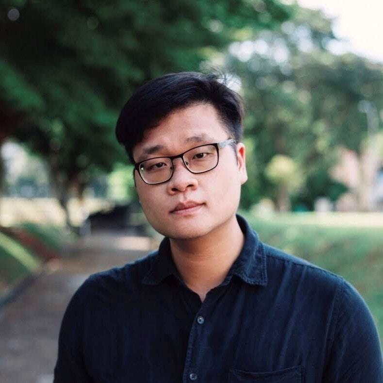 Avatar of user Andrew Wong