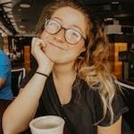 Avatar of user Cassie Lopez