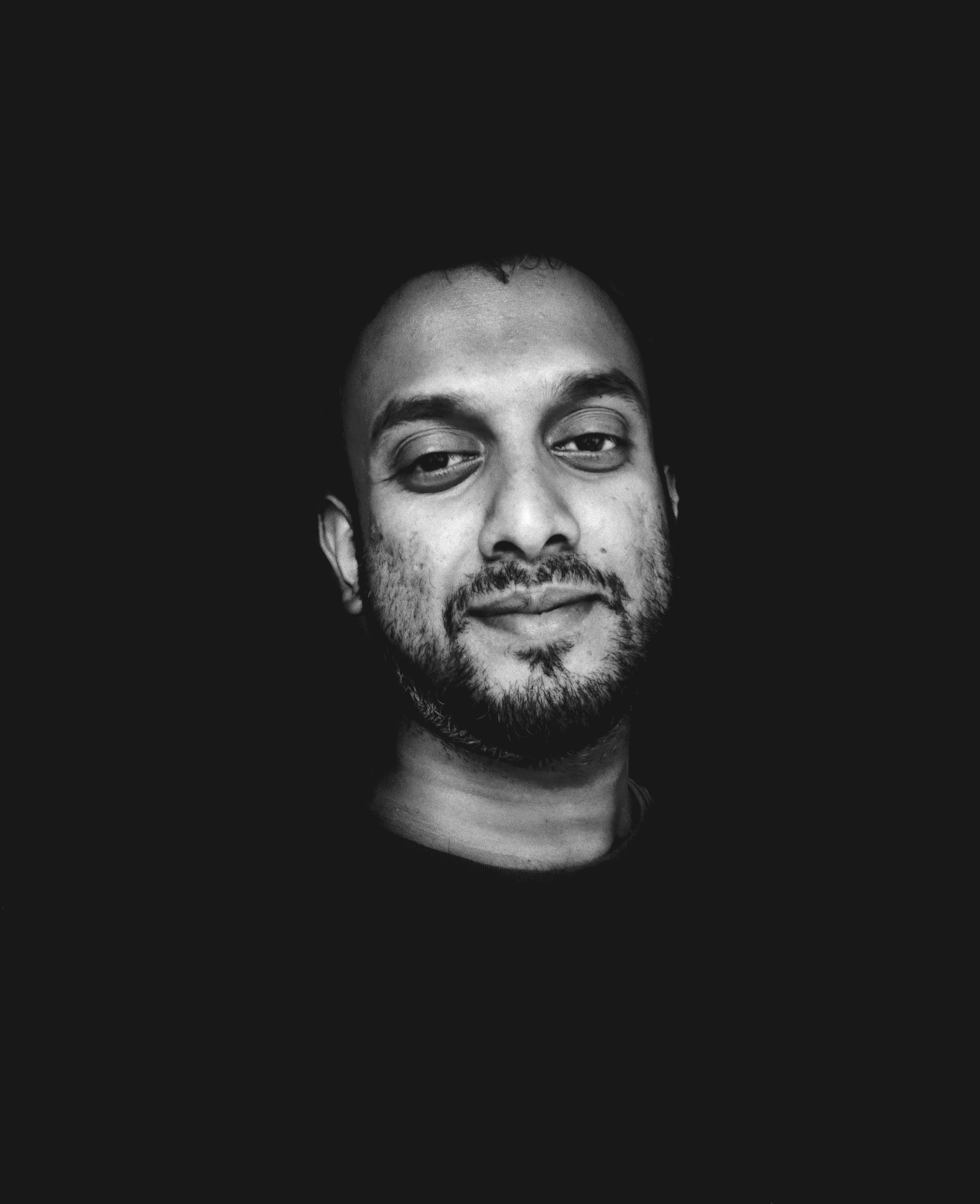 Go to Anjuraj Rajan's profile